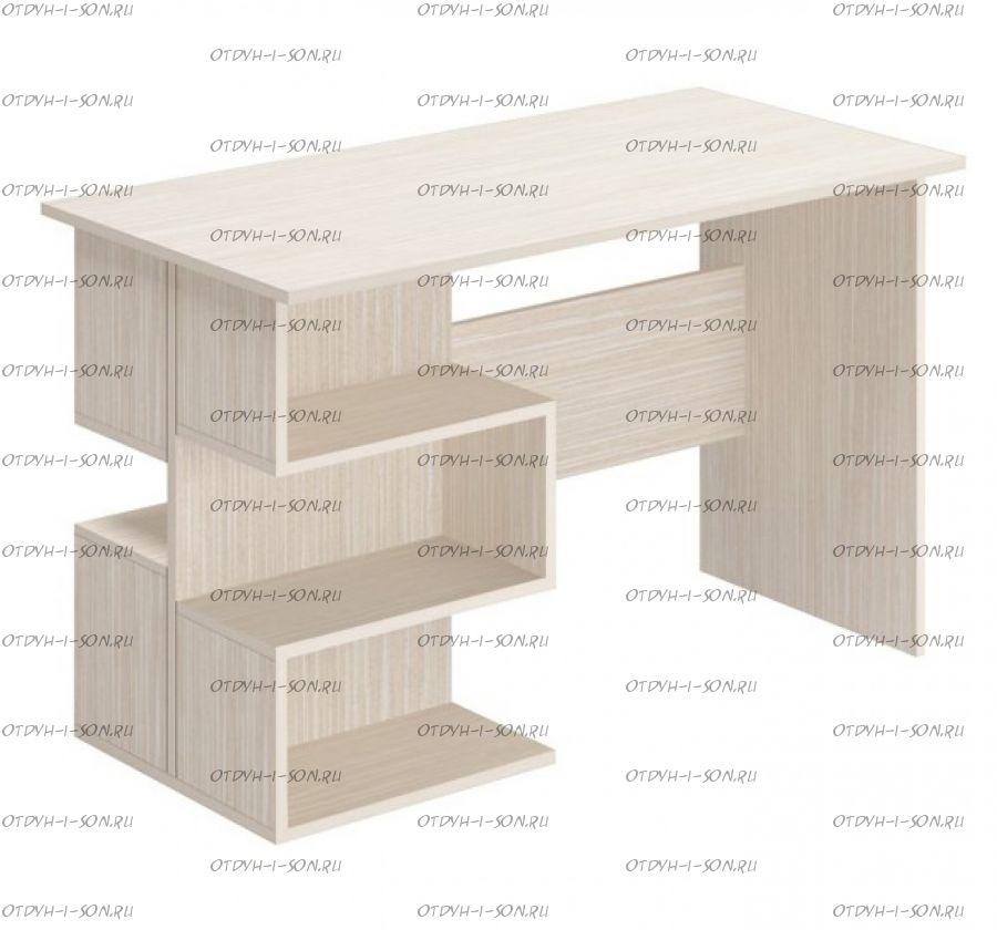 Стол письменный Юниор-М (120х60х75)
