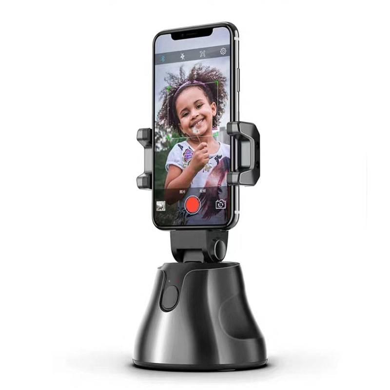 Умный штатив 360° Apai Genie Robot-Cameraman с датчиком движения