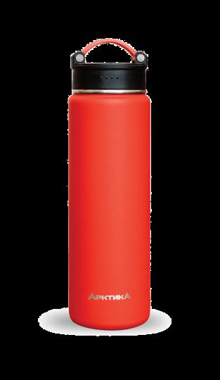 Термос-сититерм АРКТИКА 708-700 700 мл красный