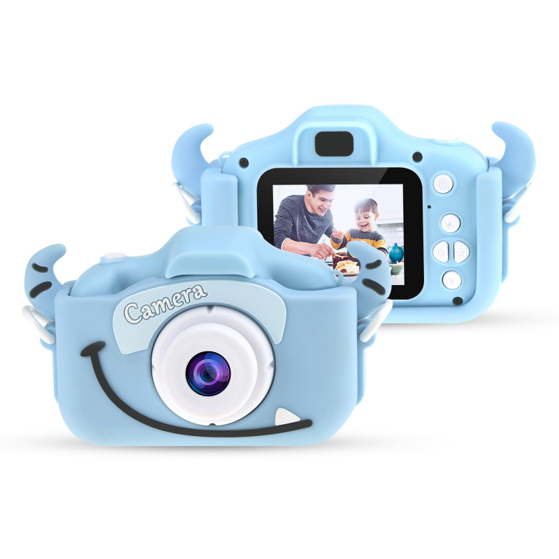 Детская цифровая камера Коровка