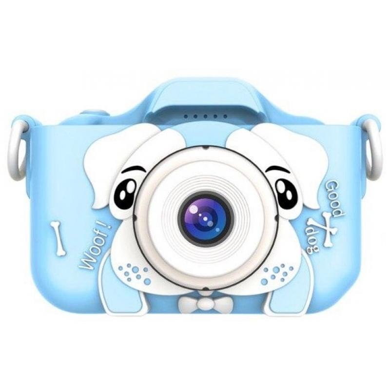 Детская цифровая камера Собачка