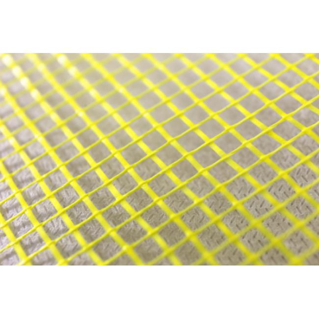 Сетка фасадная 5х5мм 145г/м2 1х26м