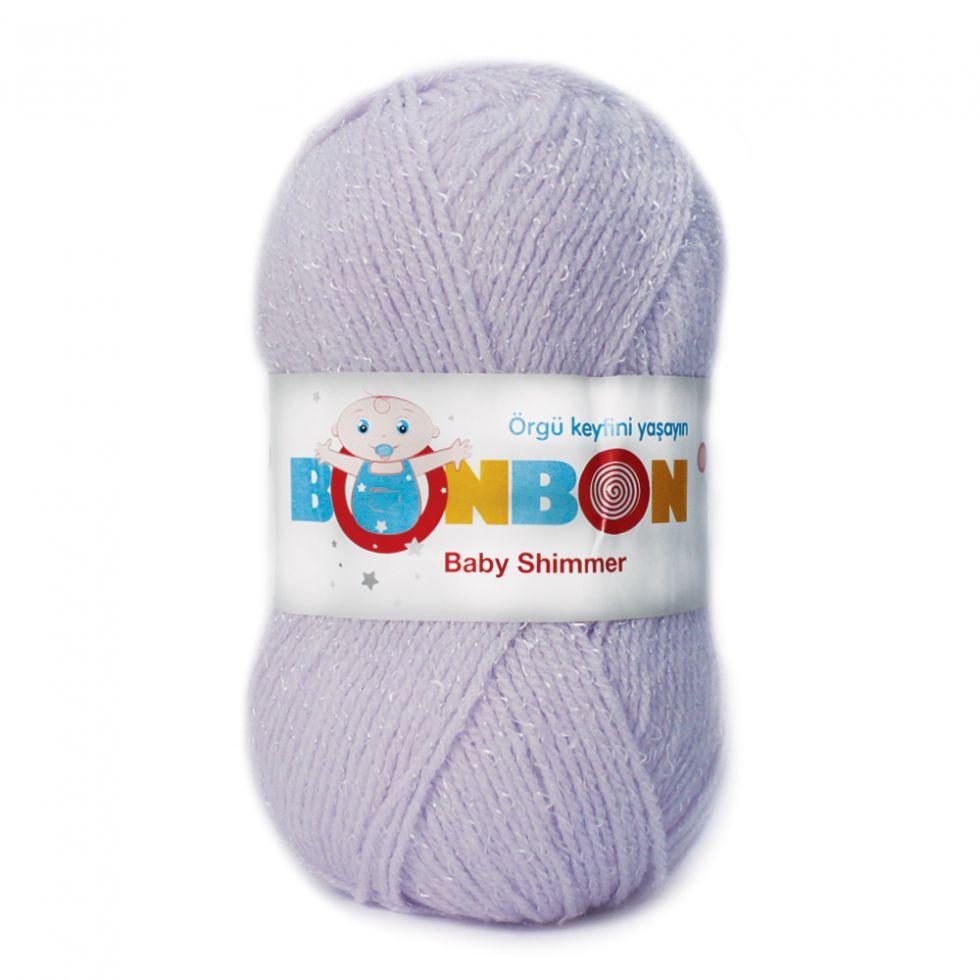 BONBON BABY SHIMMER Цвет № bs3