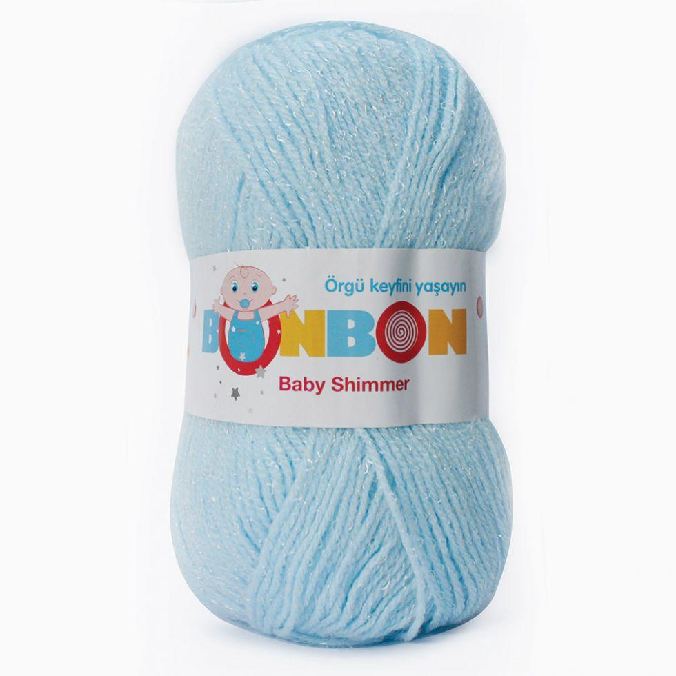BONBON BABY SHIMMER Цвет № bs5