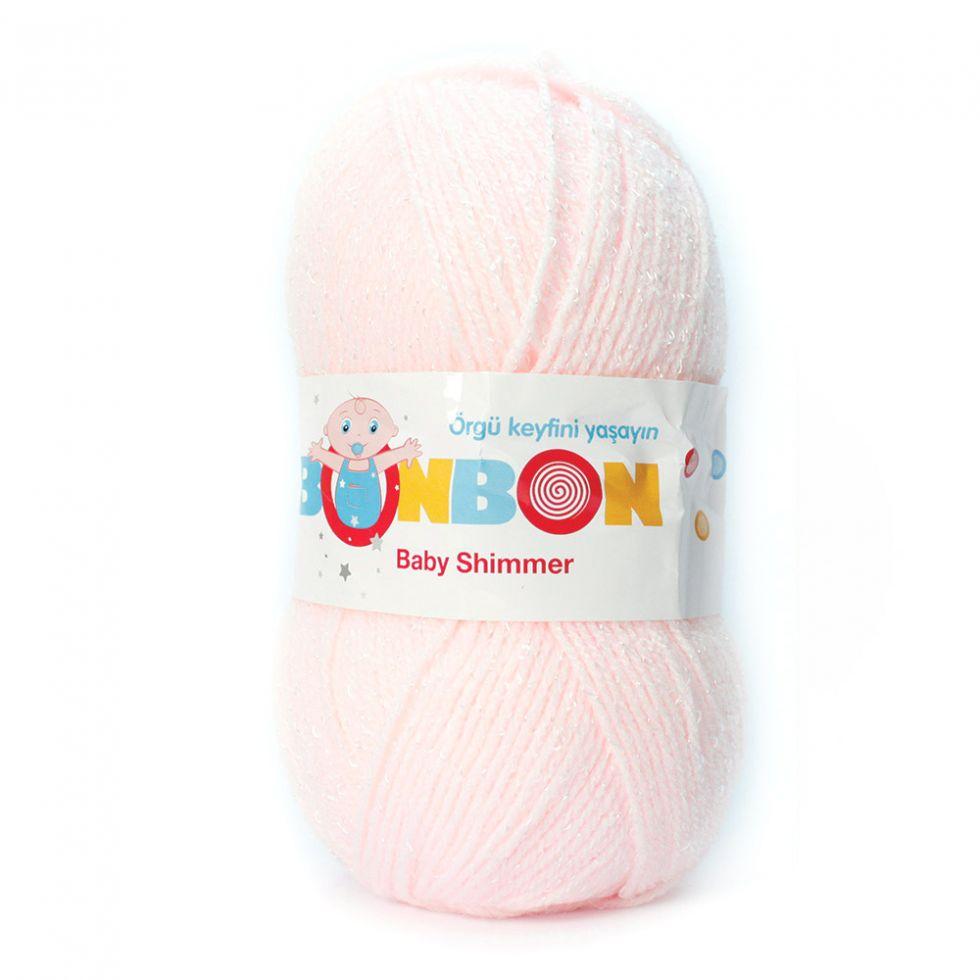 BONBON BABY SHIMMER Цвет № bs8