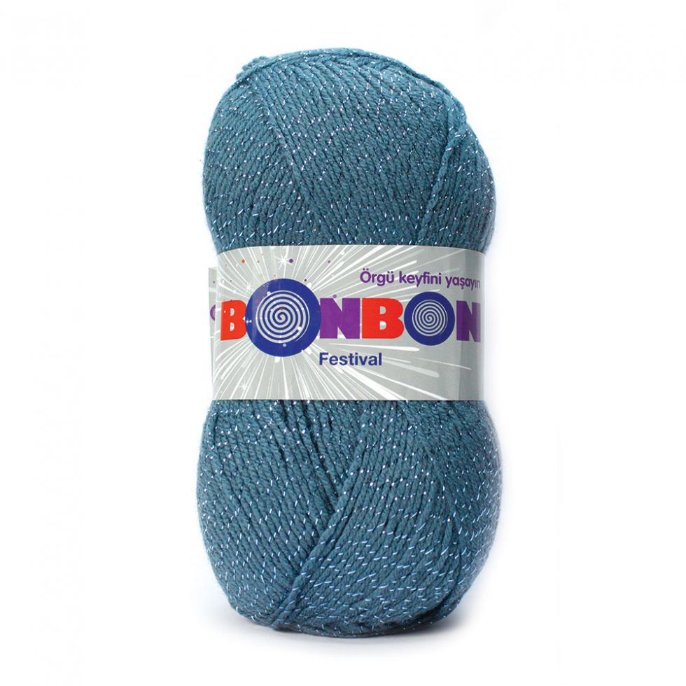 BONBON FESTIVAL Цвет № 98263