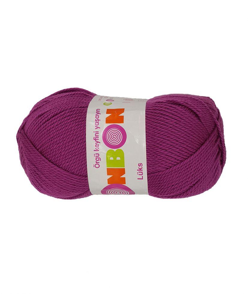 BONBON LUKS Цвет № 98402
