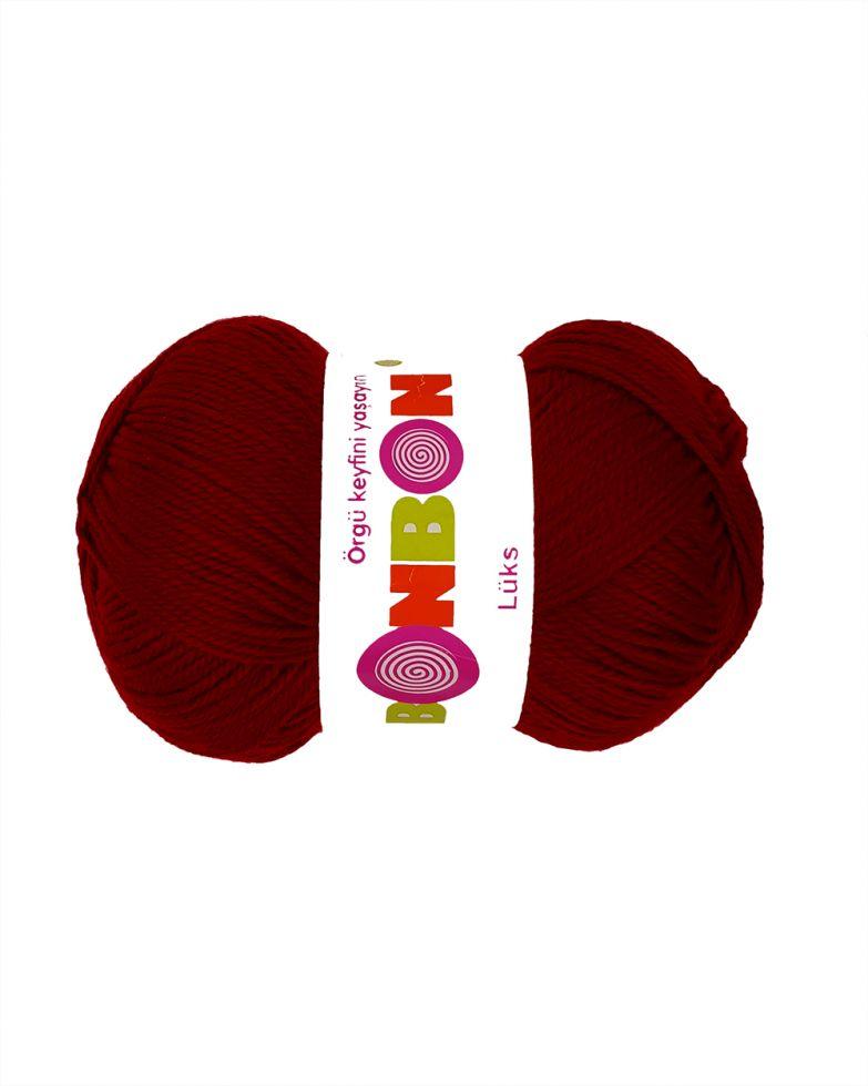 BONBON LUKS Цвет № 98676