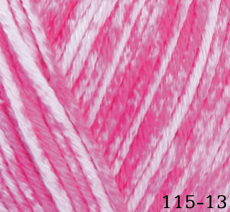 DENIM Цвет № 115-13