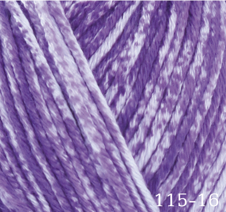 DENIM Цвет № 115-16