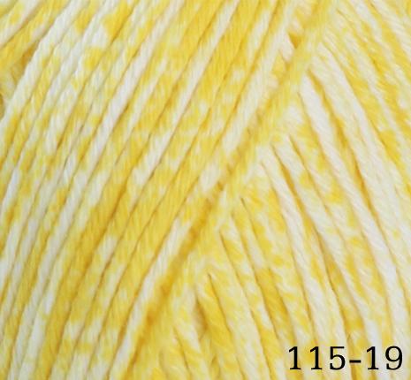 DENIM Цвет № 115-19
