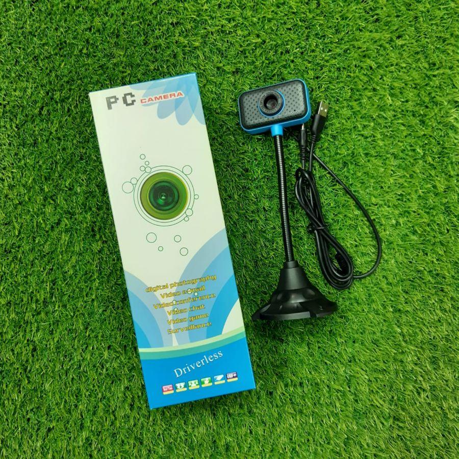 Web-камера RD-VK965 (480р)
