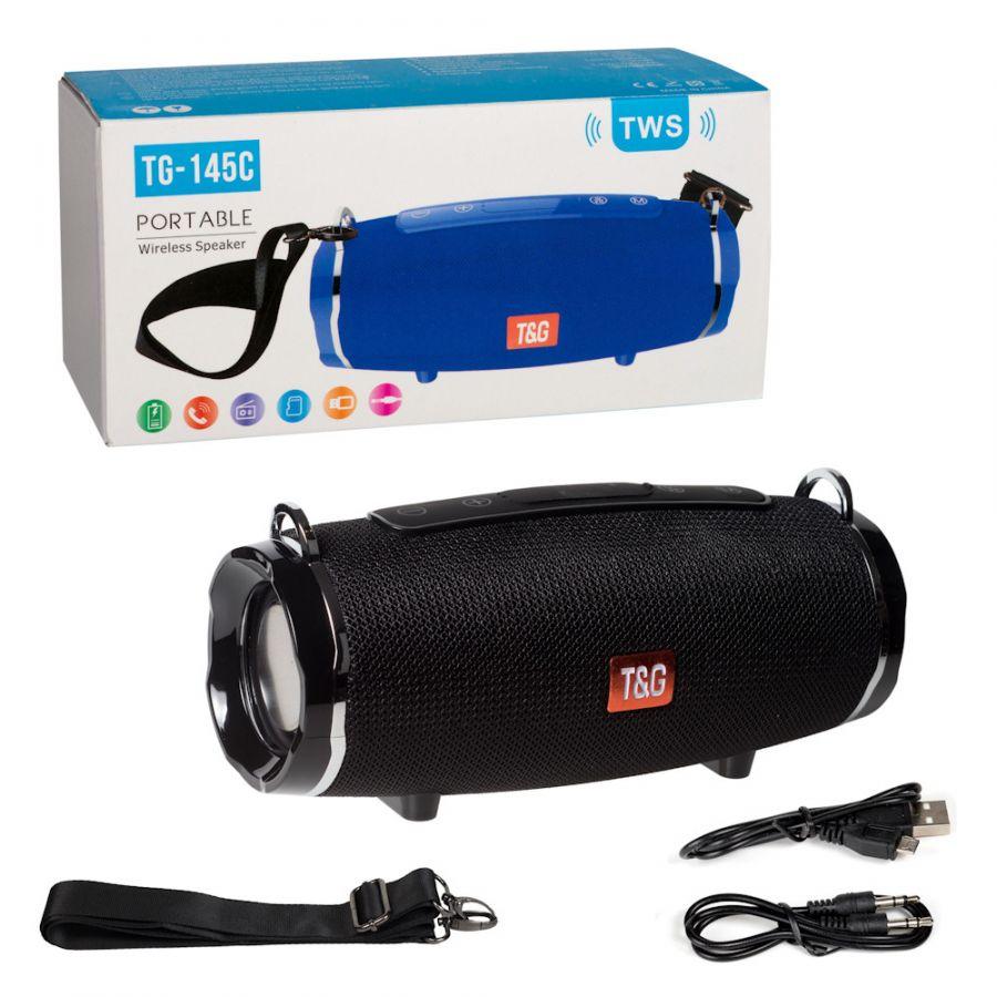 Портативная акустика TG-145C