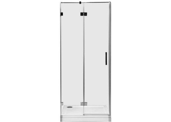 Душевая дверь Aquanet Beta NWD6221 90 R, прозрачное стекло