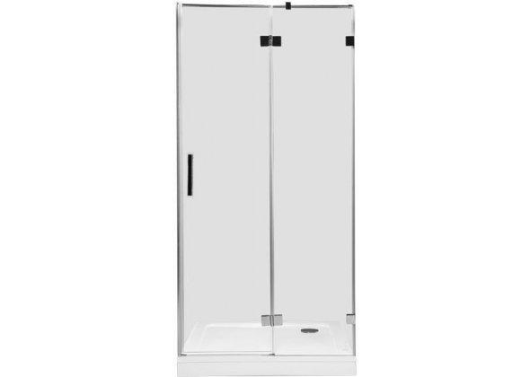 Душевая дверь Aquanet Beta NWD6221 100 L, прозрачное стекло