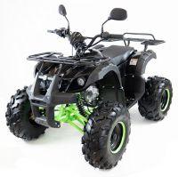 Детский квадроцикл бензиновый Motax ATV Grizlik Lux 125 cc