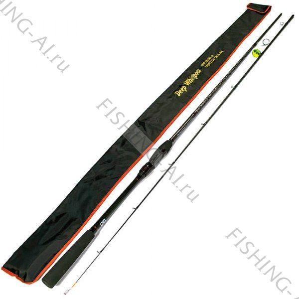 Спиннинг Fish Season DEEP WHIRLPOOL DWPJ862M 9-35 г