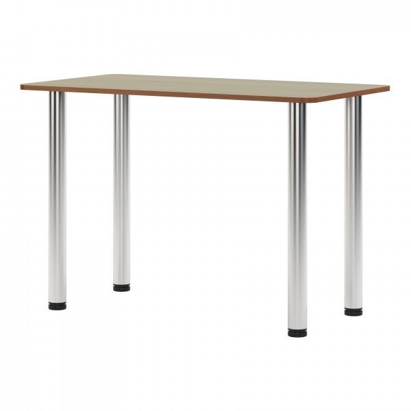 Стол обеденный на 4-х ножках