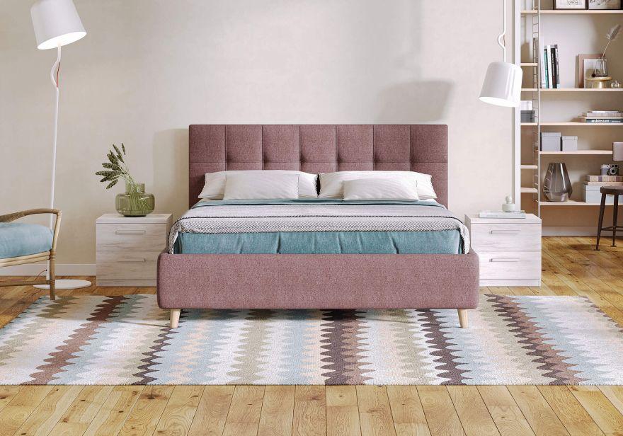 Кровать Bella с подъемным механизмом | Сонум