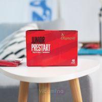 Olympic Юниор Пре-Старт Junior Prestart