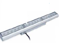LED Прожектор направленного света, 18 Вт, 36 Вт, IP65, RGB