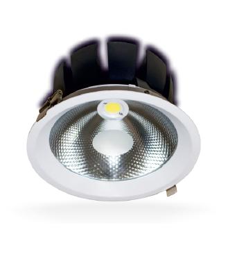LED Спот 40 W