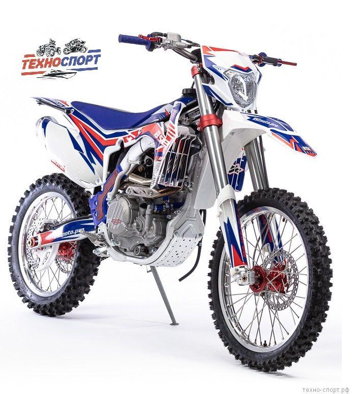 Мотоцикл BSE M8