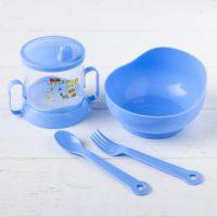 Набор детской посуды_6