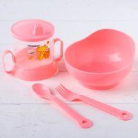 Набор детской посуды_7