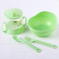 Набор детской посуды_8