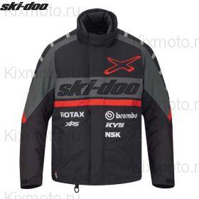 Куртка Ski-Doo X-Team Race, Серая мод. 2021
