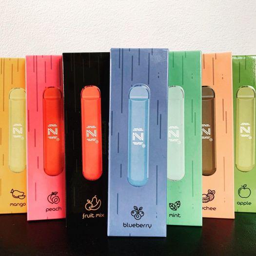 Купить электронную безникотиновую сигарету в спб купить сигары оптом москва
