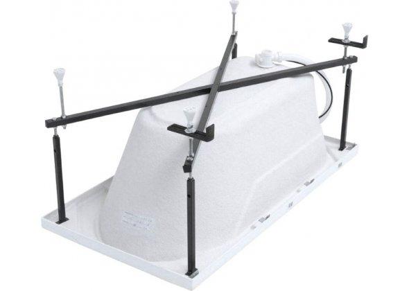 Каркас сварной для акриловой ванны Aquanet West 120