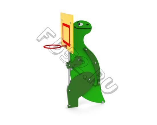 """Баскетбольный щит """"Дино"""" 521.31"""