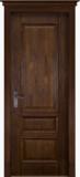 Дверь Аристократ № 1 АНТИЧНЫЙ ОРЕХ