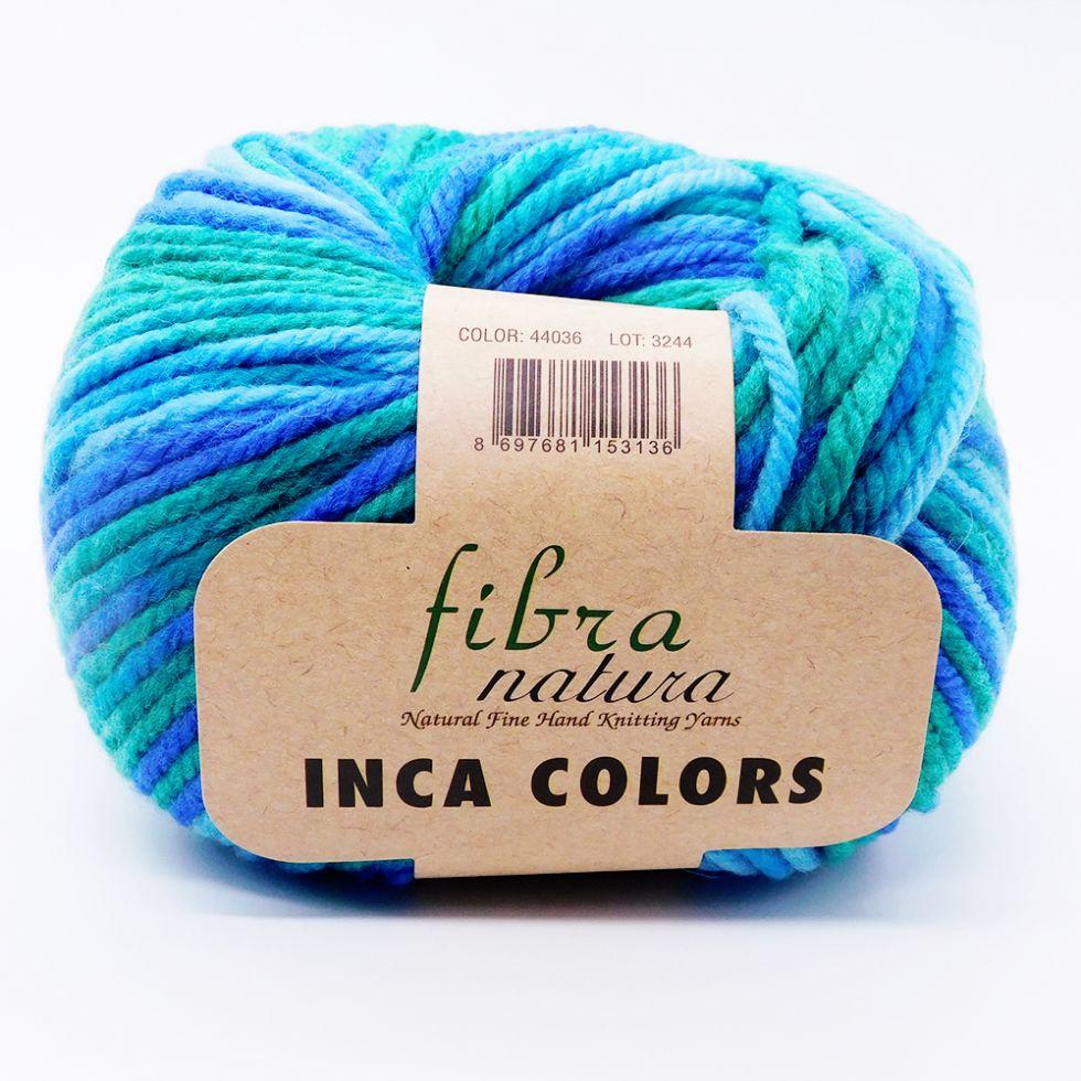 INCA COLORS Цвет № 44036