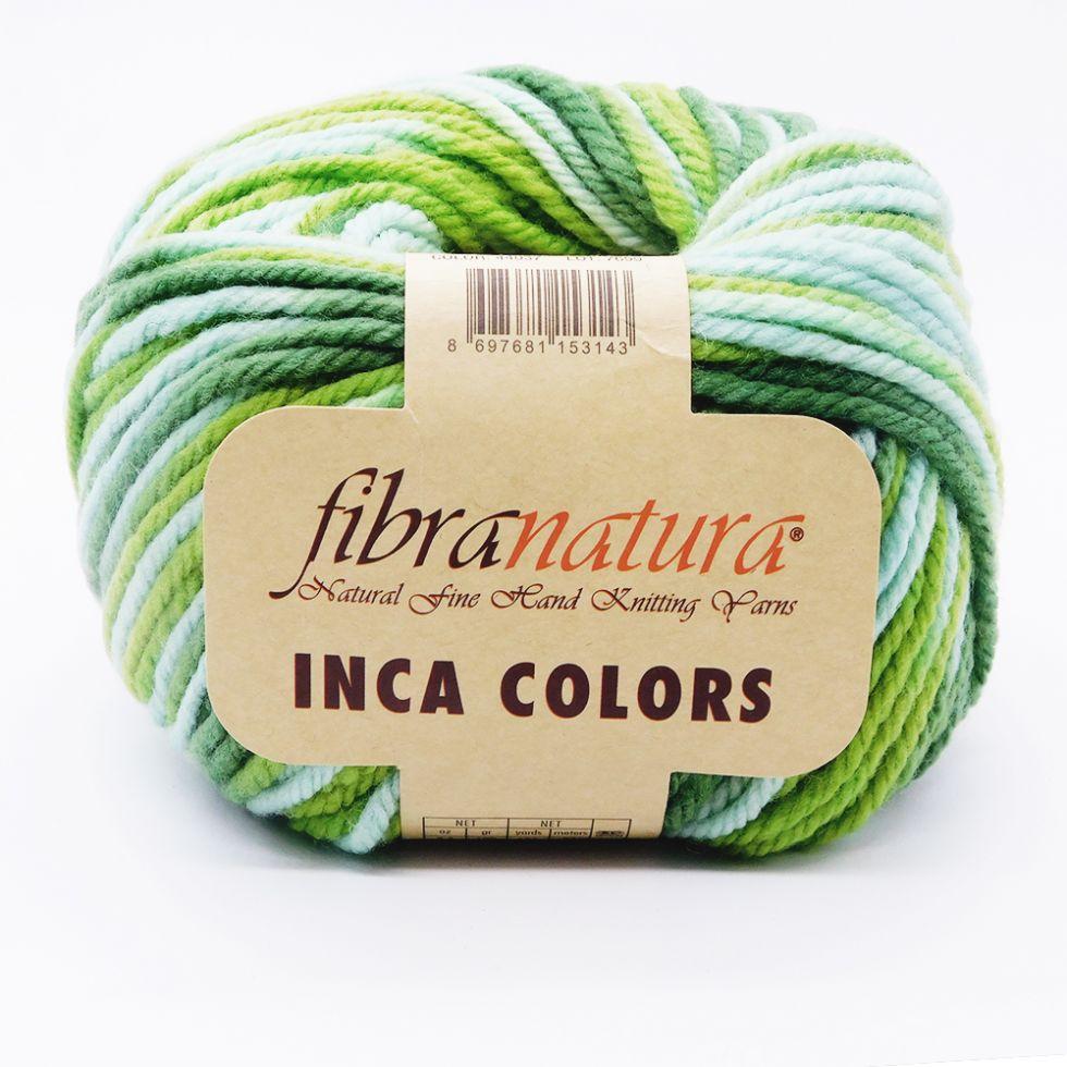 INCA COLORS Цвет № 44037