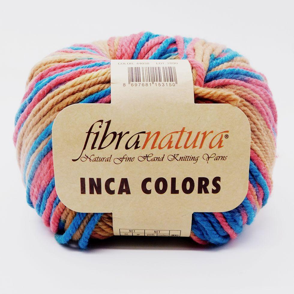INCA COLORS Цвет № 44038