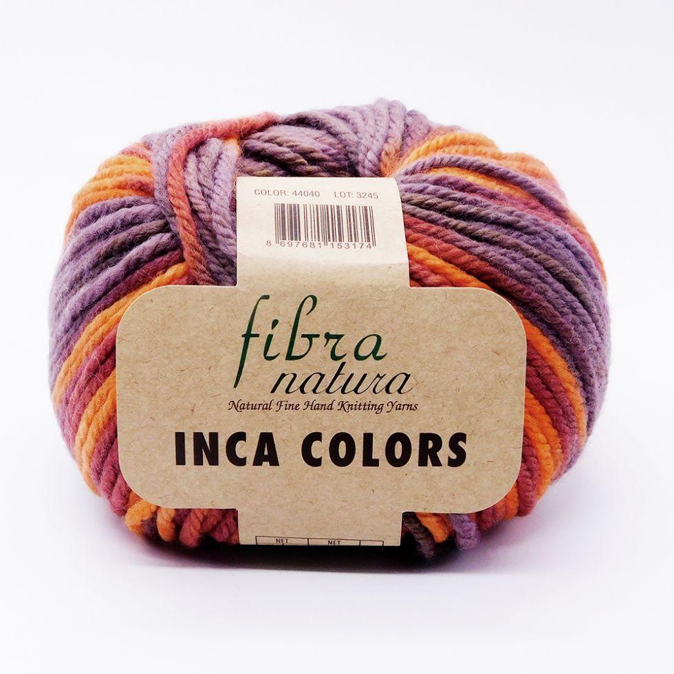INCA COLORS Цвет № 44040