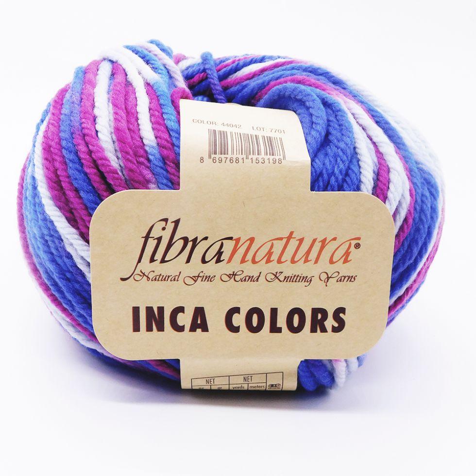 INCA COLORS Цвет № 44042