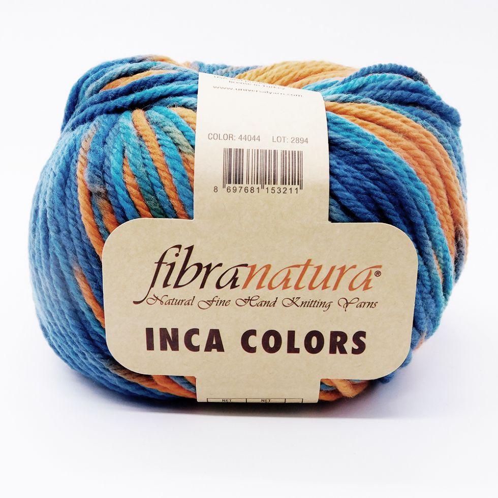 INCA COLORS Цвет № 44044