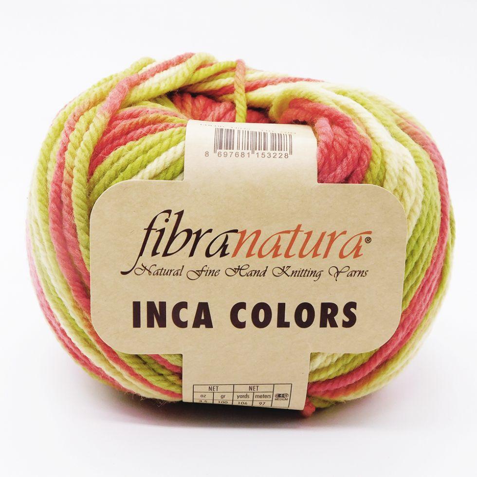 INCA COLORS Цвет № 44045