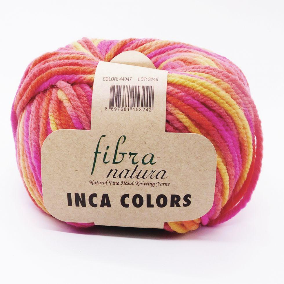 INCA COLORS Цвет № 44047