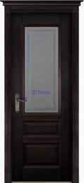 Дверь Аристократ № 2 ВЕНГЕ
