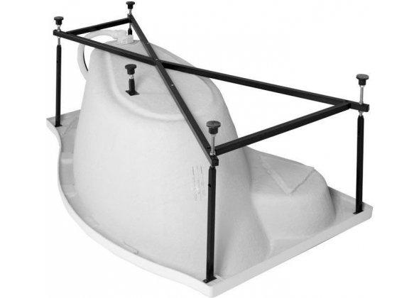 Каркас сварной для акриловой ванны Aquanet Palma 170x100 L/R