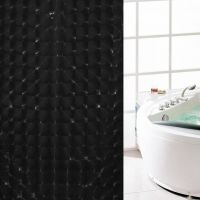 3D Штора для ванной 180х180 см_7