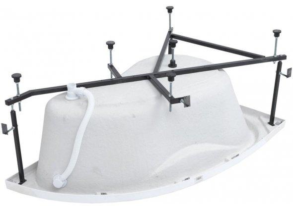 Каркас сварной для акриловой ванны Aquanet Maldiva 150x90