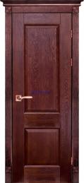 Дверь Классика № 1 МАХАГОН