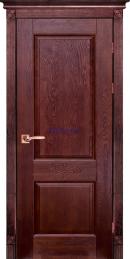 Дверь Классика № 4 МАХАГОН