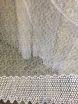 Тюль вышивка на сетке Турция 72